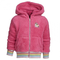 Kinder-fleecejacke-pink