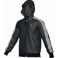 Adidas Essentials 3 Stripes Trainingsjacke Herren mint