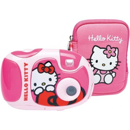 Ingo-digitaler-fotoapparat-hello-kitty-tasche