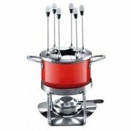 Silit-fondue-set-energy-red