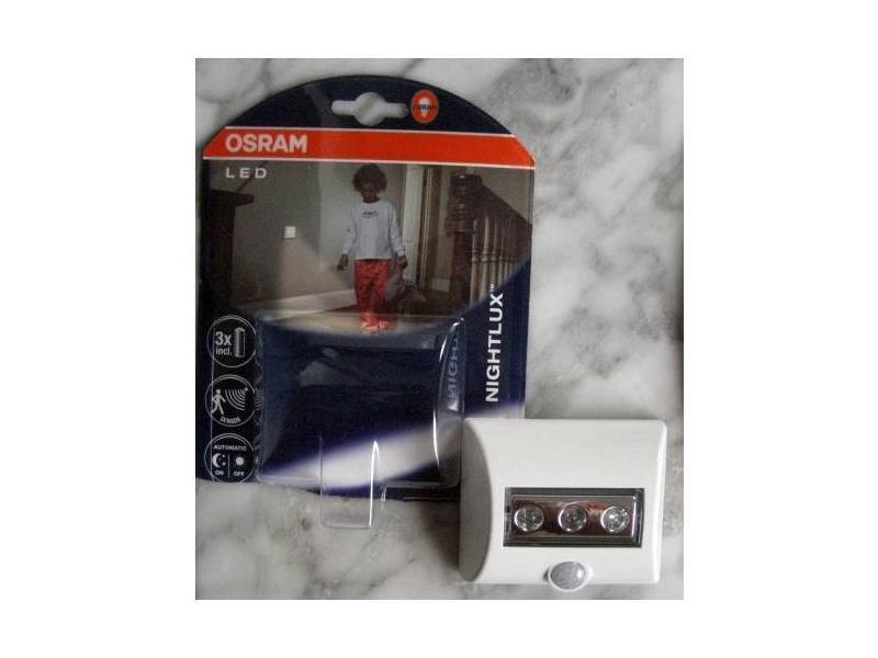 osram nightlux wt preisvergleich testberichte und g nstige angebote bei. Black Bedroom Furniture Sets. Home Design Ideas