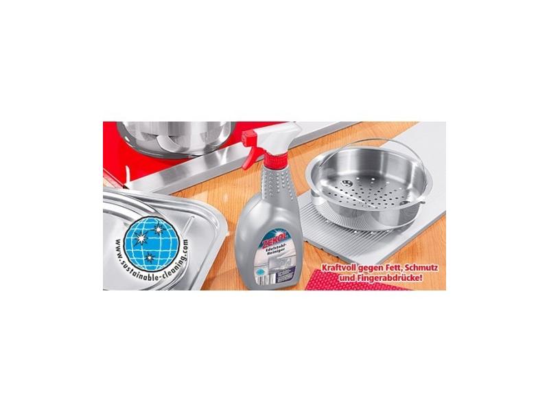 Küchenreiniger Testsieger ~ zekol edelstahl reiniger testbericht bei yopi de