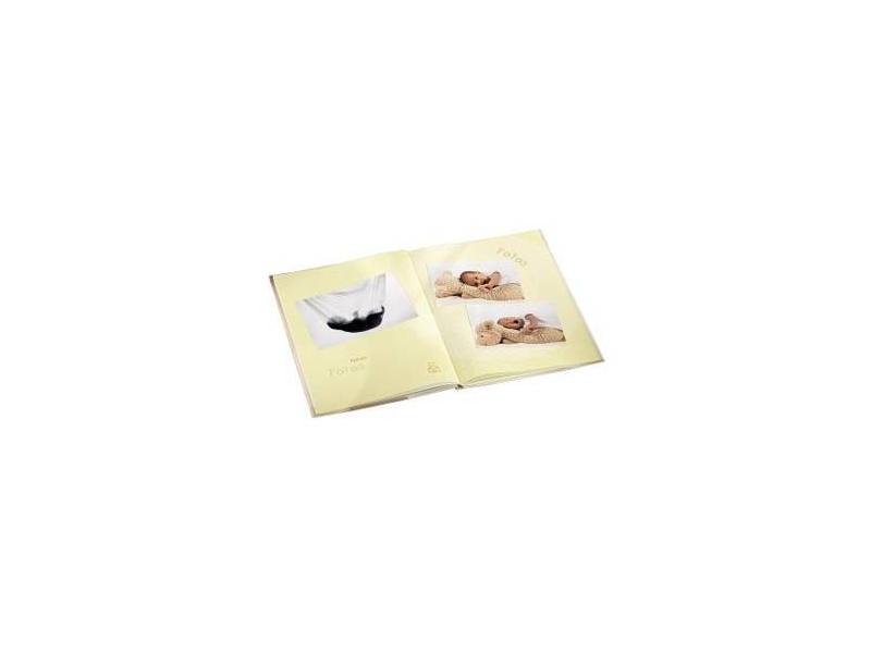 hama buchalbum baby feel preisvergleich testbericht und g nstige angebote bei. Black Bedroom Furniture Sets. Home Design Ideas