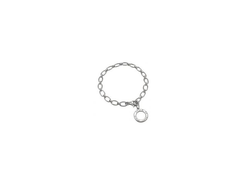Esprit Damen-Charm Herz 925 Sterlingsilber4371380