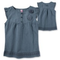 Kinder-bluse-denim