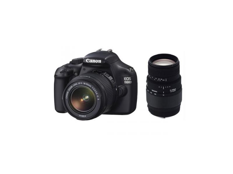 Canon Eos 1100d 18 55 Mm Preisvergleich Testberichte Und