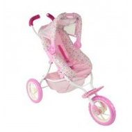 Zapf-creation-baby-annabell-2-in-1-jogger