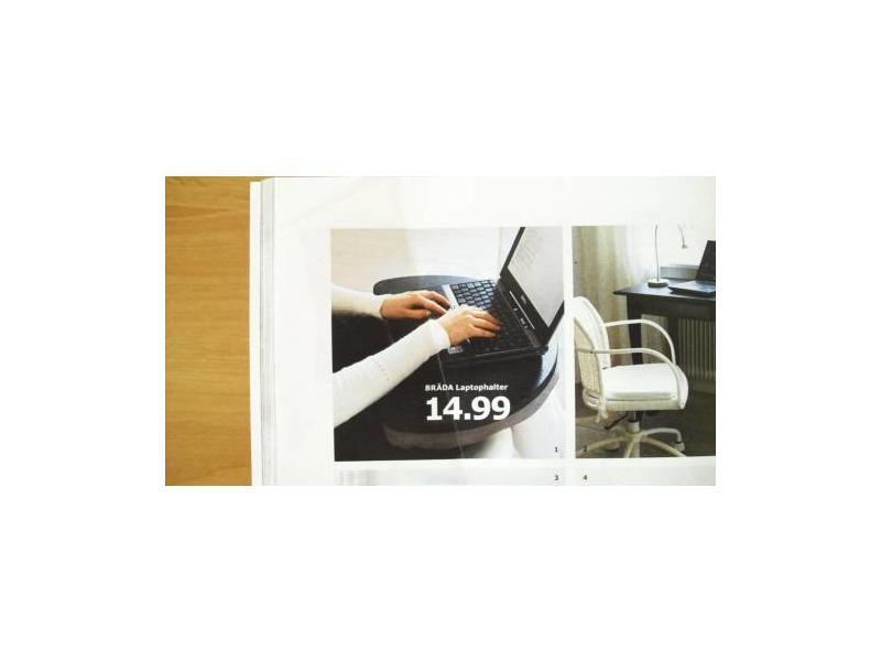 Ikea Br 196 Da Laptophalter Testberichte Bei Yopi De