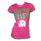Girlie-shirt-pink-groesse-xl