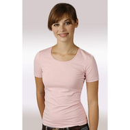 Damen-shirt-rose-groesse-m
