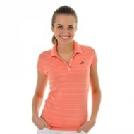 Adidas-damen-shirt-orange