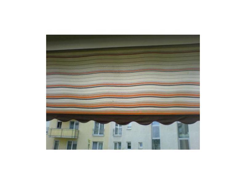 Hagebau klemm markise polyacryl testbericht bei yopide for Markise balkon mit sterne tapete die leuchtet