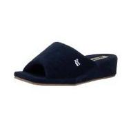 Marineblau Romika Damen Paris Pantoffeln 4 EU
