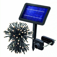 Esotec-solar-led-lichterkette