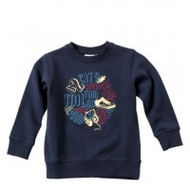 Tom-tailor-mini-sweatshirt