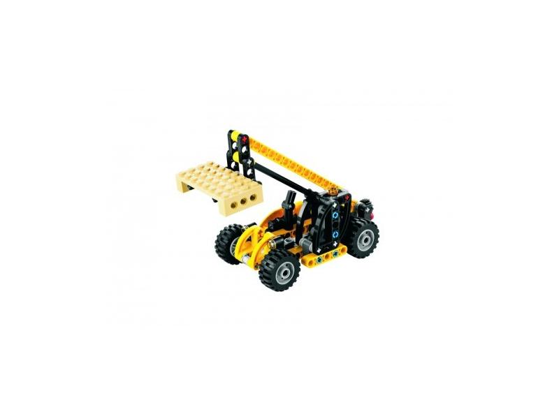 8045 LEGO Technic Mini-Teleskoplader günstig kaufen