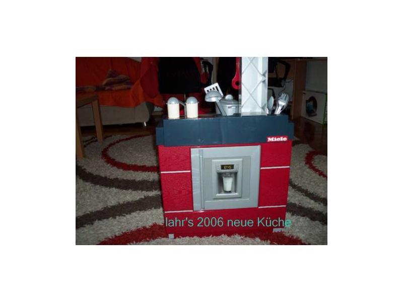 theo klein 9044 miele kompakte spielküche preisvergleich ... - Kinder Küche Miele