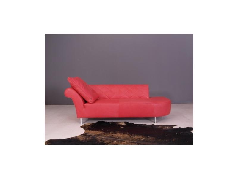 recamiere leder preisvergleich g nstige angebote bei. Black Bedroom Furniture Sets. Home Design Ideas