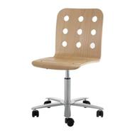 IKEA Jules Drehstuhl Testbericht und Eigenschaften bei
