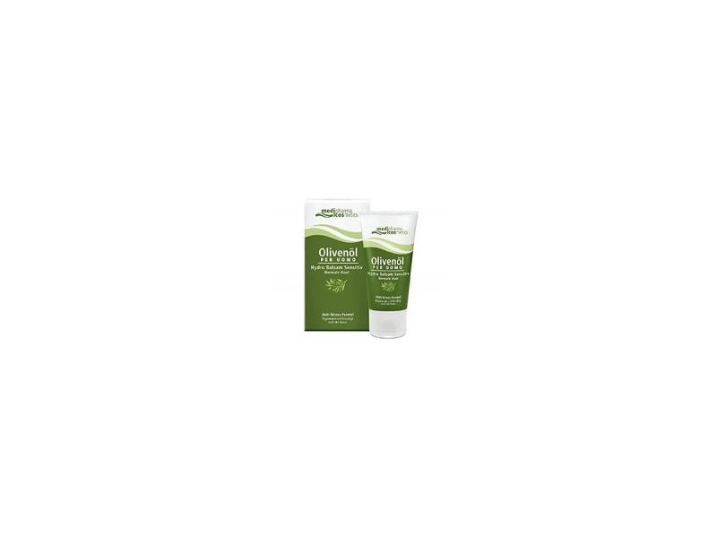 medipharma cosmetics Olivenöl per Uomo Hydro Balsam..