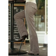 Cheer-stretch-cordhose