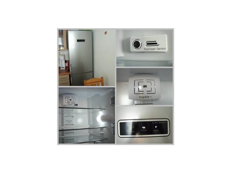 Kühlschrank Hygiene Filter : Bauknecht kühlschrank filter wechseln: bauknecht gefriergeräte
