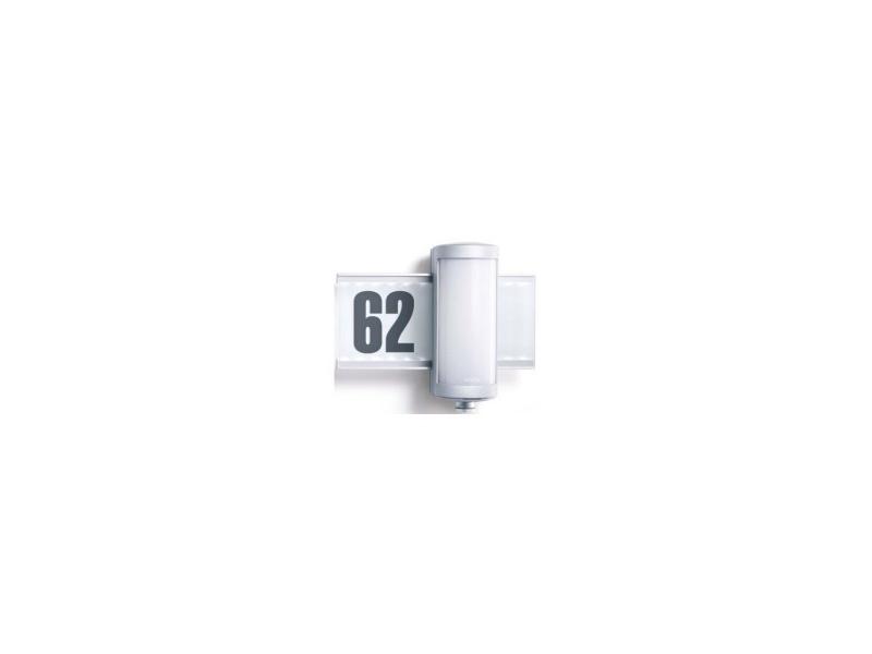 steinel l 625 hausnummernleuchte preisvergleich g nstige. Black Bedroom Furniture Sets. Home Design Ideas