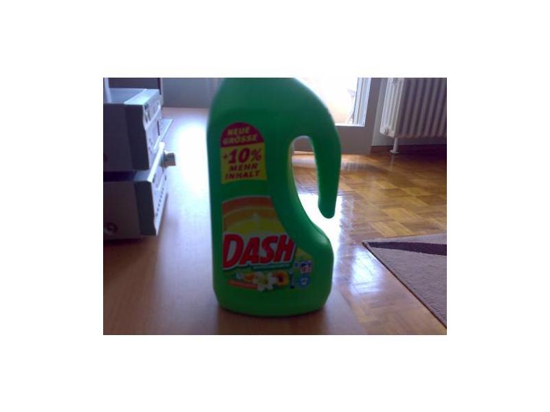 Gut Riechendes Waschmittel
