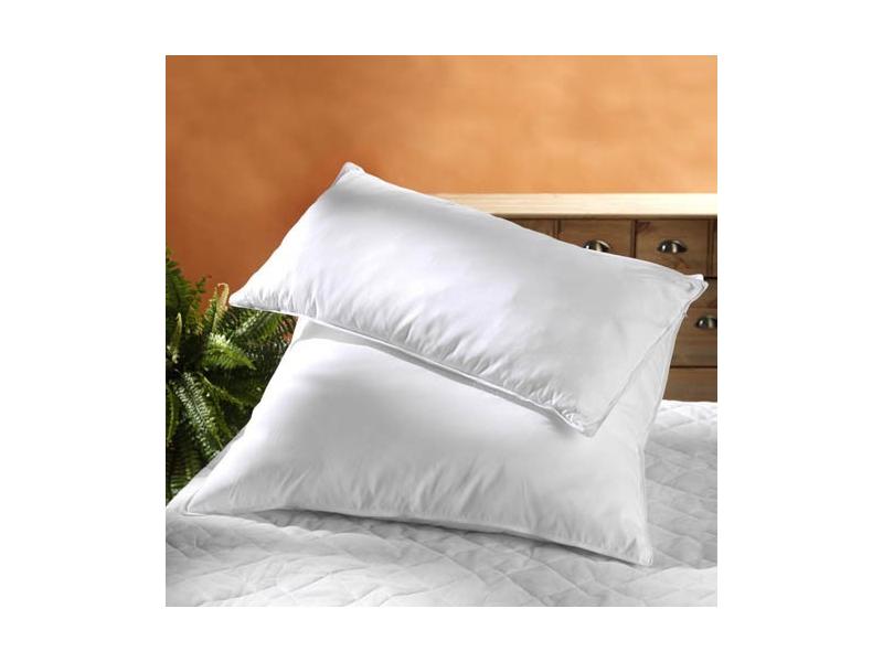 d nisches bettenlager microfaser kissen testbericht und eigenschaften bei. Black Bedroom Furniture Sets. Home Design Ideas