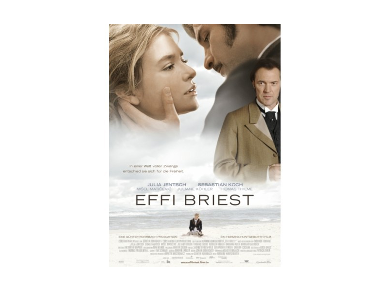 Briefe Von Crampas Im Effi Briest : Effi briest dvd preisvergleich testberichte und