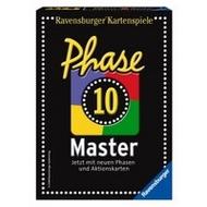 Phase 10 Master Spielregeln