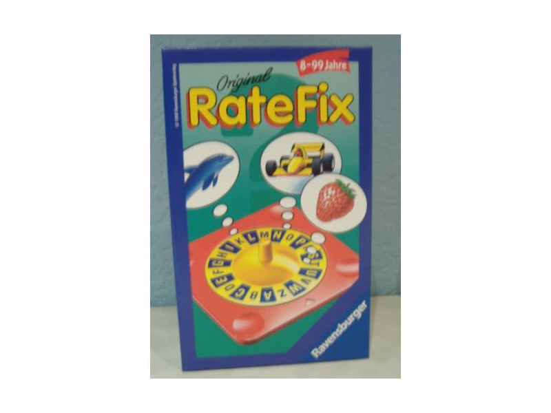 Ratefix