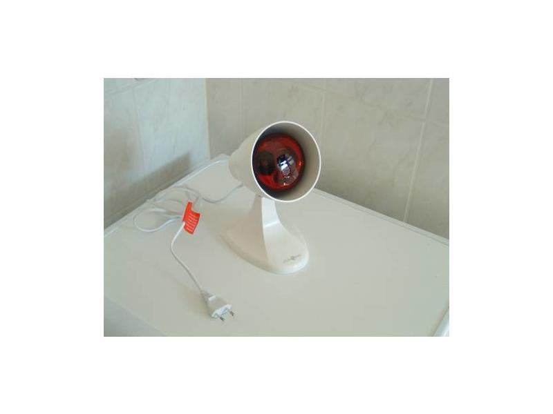 rossmann infrarotlampe testberichte bei. Black Bedroom Furniture Sets. Home Design Ideas