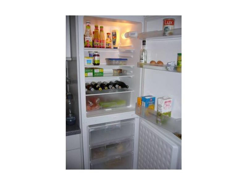 Siemens Kühlschrank Integrierbar : Siemens kg vx testbericht bei yopi