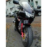 Kawasaki ZZR1100 - Testbericht und Eigenschaften bei yopi.de