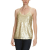 Damen-top-gold