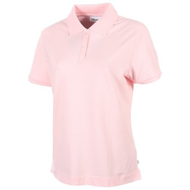 Polo-damen-shirt-rosa