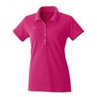 Polo-damen-shirt-pink