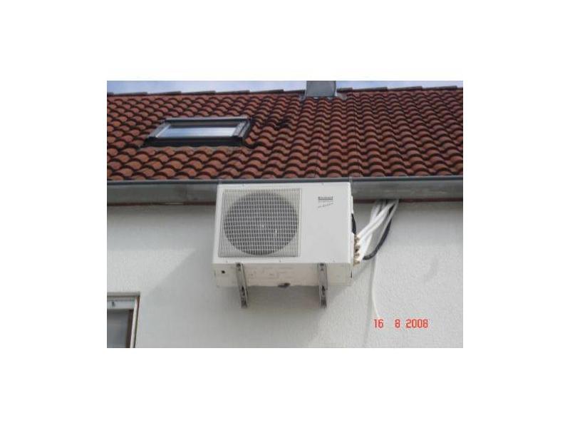 Einhell ska 2500 dual c h testberichte bei for Klimaanlage dachmontage