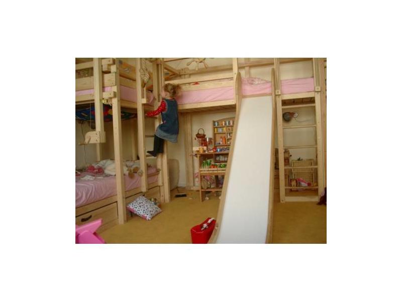 woodland abenteuerbetten testberichte und eigenschaften. Black Bedroom Furniture Sets. Home Design Ideas