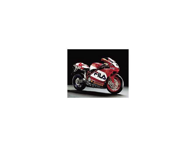Ducati 999 R Preisvergleich - günstige Angebote bei yopi.de
