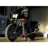 Kawasaki ER-6n - Testbericht