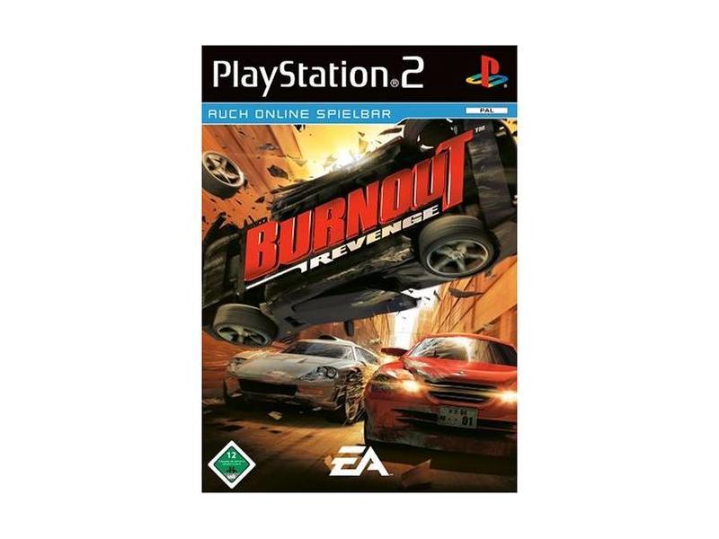 Burnout Spiele