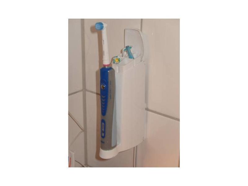 Oral b professional care 8500 testberichte bei - Elektrische zahnburste mit wandhalterung ...