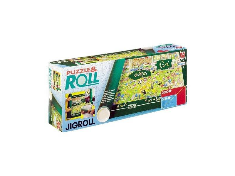 Ravensburger 17959 Roll your Puzzle zusammenrollbare
