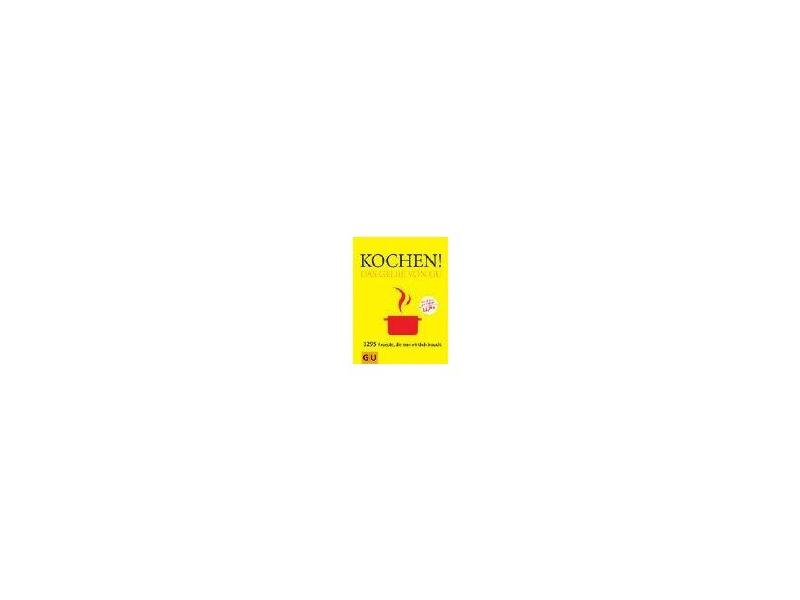 kochen das gelbe von gu gebundene ausgabe sebastian dickhaut testberichte bei. Black Bedroom Furniture Sets. Home Design Ideas