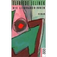 why elfriede jelinek receive nobel prize