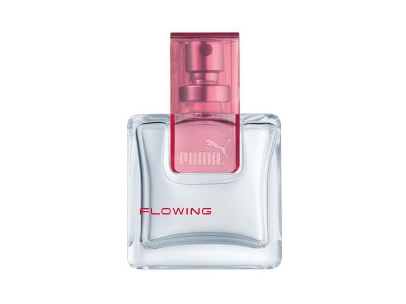 puma parfum rosa