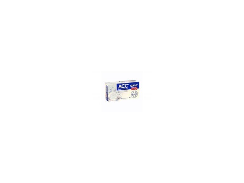 Wirkt 600 acc schnell wie akut Ibuprofen 600