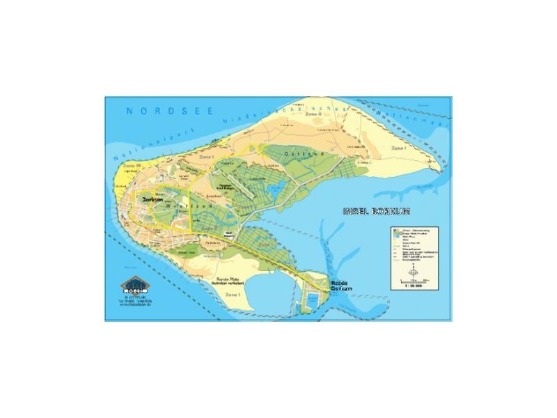Borkum Karte Fahrradwege.Borkum Testberichte Bei Yopi De